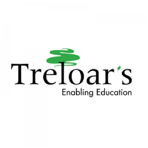 The Treloar's Trust logo